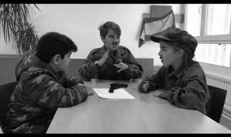 Tràiler Guerra Civil Espanyola