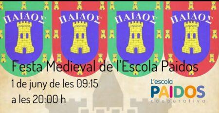 Festa Medieval Paidos 2019 (1)