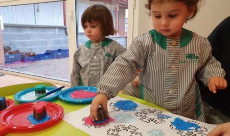 Activitats hivern Llar d'Infants