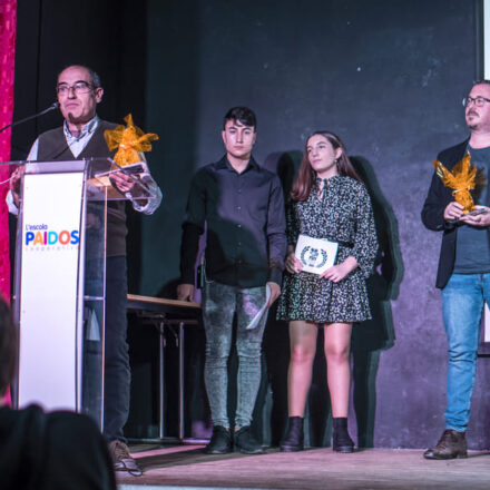 Gala Paidos Short Film Festival