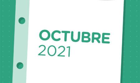 Activitats d'Octubre – 50 anys